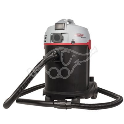 Sprintus Waterking wet/dry vacuum, 30 l, 1300W