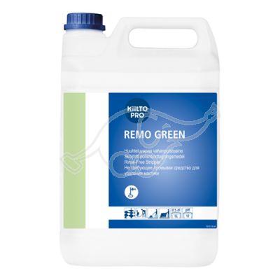 Kiilto Remo Green 5L rince-free stripper