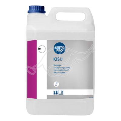 Kiilto Kisu 5L impregn. liquid for stone