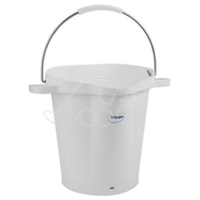 Bucket 20L white