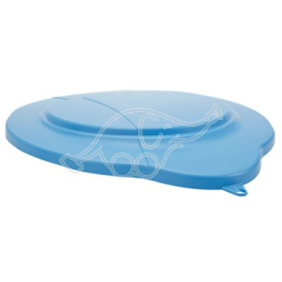 Lid for bucket 5692 blue