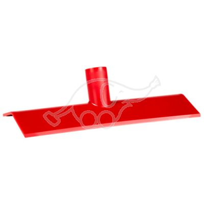 Push-Pull Hoe, 270 mm, red