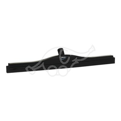 2C Double blade squeegee 600mm black