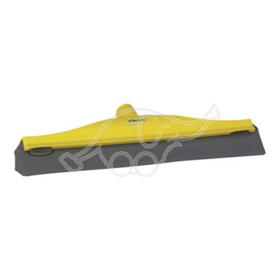 Condensation squeegee 40cm yellow
