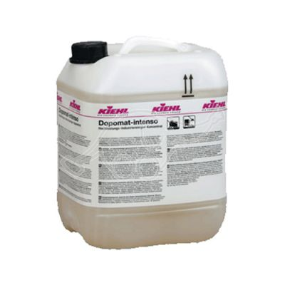 Dopomat-intenso 10L High-performance industrial cleaning con