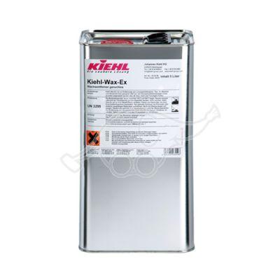 Kiehl-Wax-Ex 5L lahustivaha eemaldusaine