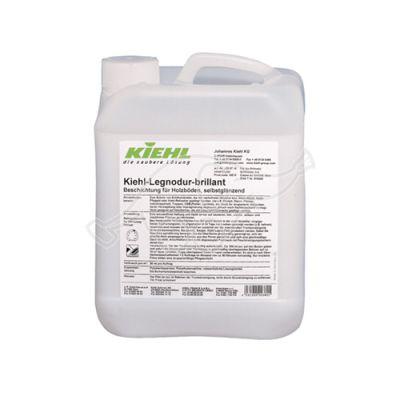 * Kiehl-Legnodur-brilliant 5L iseläigestuv kaitseaine puitpõ