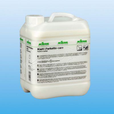 * Kiehl-Parketto-care 5L puitpõrandate hooldus-ja kaitseaine
