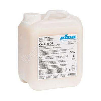 *Kiehl-PurOil 5L hooldusõli veepõhine