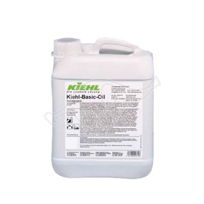 Kiehl-Basic-Oil impregnation oil 5L for wood and stone