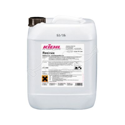 Resinex 10L ball wax and resin remover