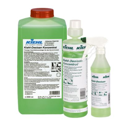 Kiehl-Desisan Concentrate Liquid disinfectant cleaner