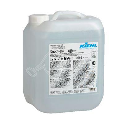 Kieh Duocit-eco balance 10L fresh sanitary cleaner