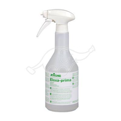 Kiehl Eloxa prima 750ml metallpinna puhastus ja hooldus