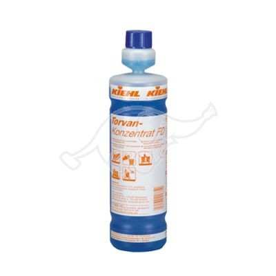 Torvan Consentrate FD 1L Active cleaner