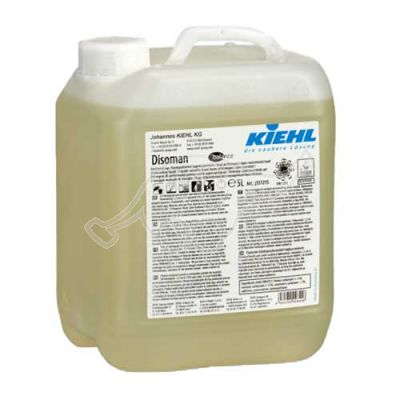 Kiehl Disoman balance  5L  hand dishwashing liquid