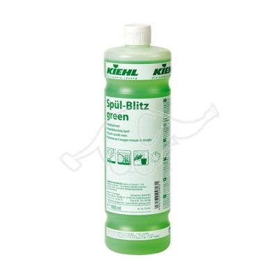 Kiehl Spül-Blitz green 1L nõudepesuaine