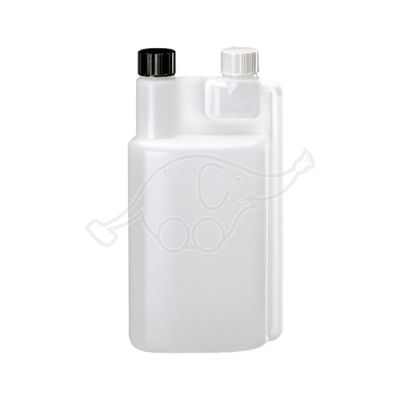 Kiehl Dozācijas pudele 1L