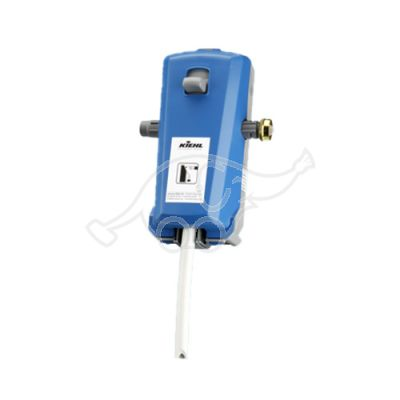 Dosijet 4 Dosing unit for 1 product, wall mounting, max 4L/m