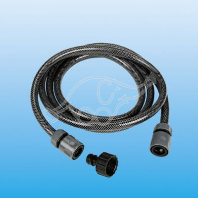 Water hose for DosiJet and DosiStation, 2,5 Meter