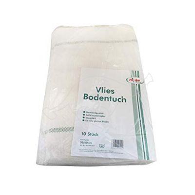 Floor Cloth cotton non-woven 50x60cm