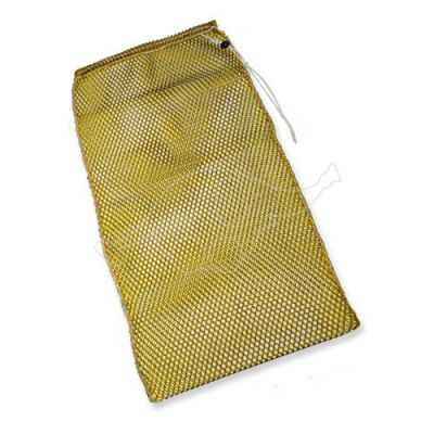 30L laundry net yellow 35x65cm