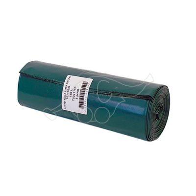 Garbage bag 150L Extra strong 5pcs/roll 750x1150x0,060