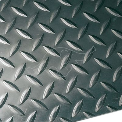 Comfort mat Yoga Deck Zedlan 91cm black