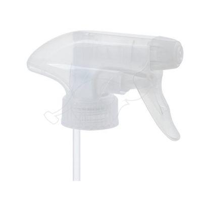 Sprayer transparent (for bottle 8502, 68395)