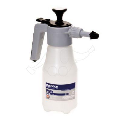 Pressure sprayer Epoca TEC 1000 1L EPDM