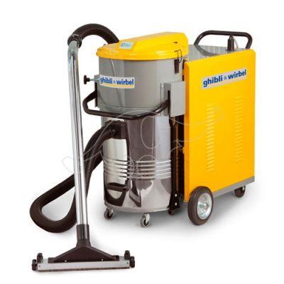 Ghibli AZ 35 380V Industrial vacuum cleaner