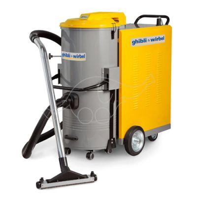 Ghibli AZ 45 380V Industrial vacuum cleaner