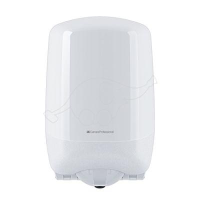 BulkySoft Centrefeed dispenser Essentia Midi white