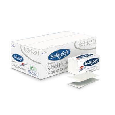 Bulkysoft Premium Z-fold EasyPack