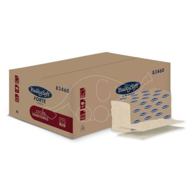 Bulkysoft Forte Havana Z-fold  2-ply 150pcs/pack