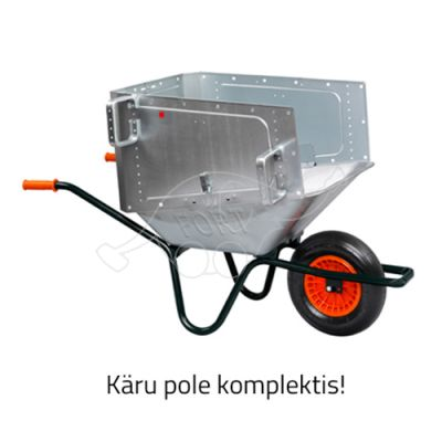 Trolley Carrier Volumo