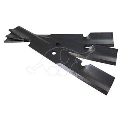 Blade set, 32 deck (2)