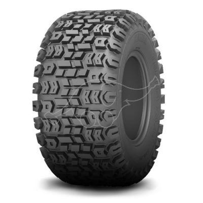 Tire, 24X12-12, 4 ply, K502 terra trac