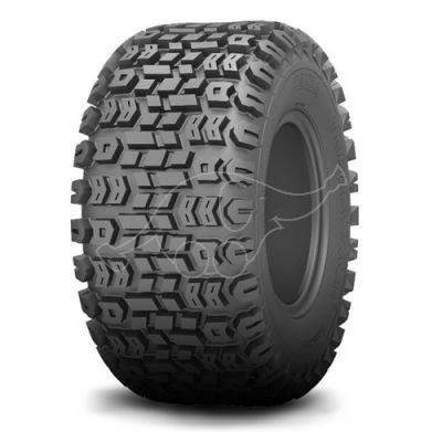 Tire, 23X15.5-12, 4 ply, K502 terra trac