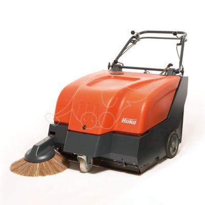 Hako Sweepmaster 800 walk behind sweeper (Series...)