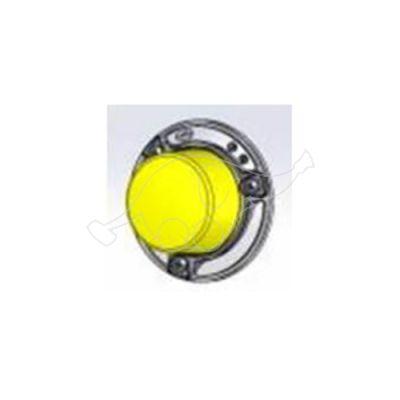 HAKO LED brīdinājuma signāllampa, priekša vai aizmugurē. B120 B75R