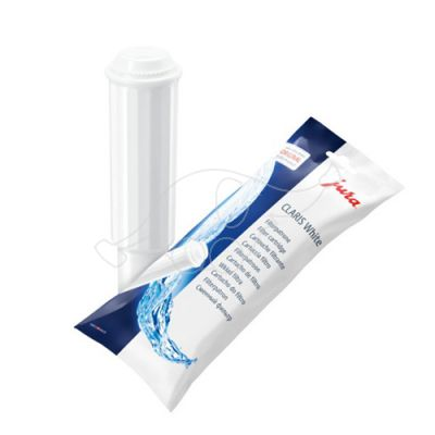 JURA Claris white water filter  for JURA