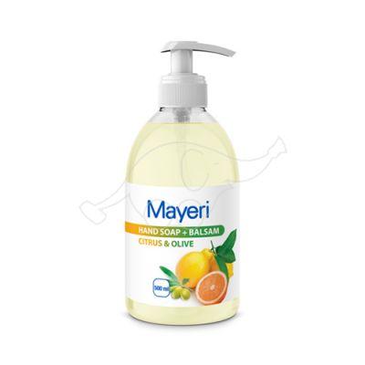 Mayeri šķidrās ziepes 0,5l