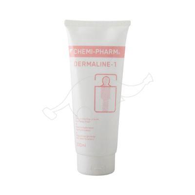 Dermaline-1 protective cream 200ml Chemi-Pharm