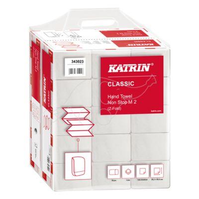 Katrin Classic Non Stop 2-slāņu roku salvetes EasyPack