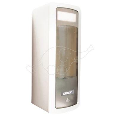 Touchfree dispensers 500ml balts
