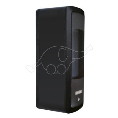 Touchfree dispensers 500ml melns