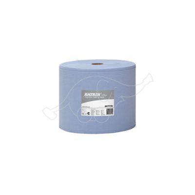 Katrin Plus L3 3-ply indust.roll blue