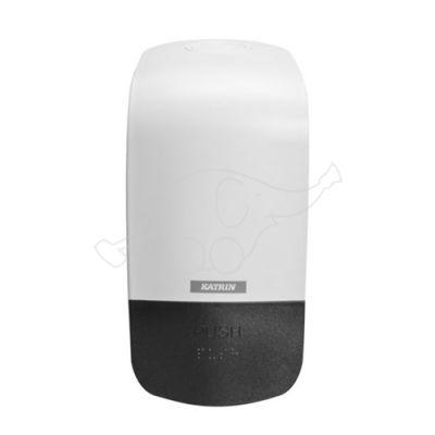Katrin ziepju dispensers 0,5L balts
