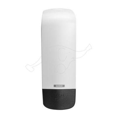 Katrin ziepju dispensers 1L, balts